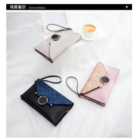 lady's slind bag cross lady bag fashinable bag in China2017 new design bag online