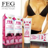 man more exciting/find confidence/FEG breast enlargement cream