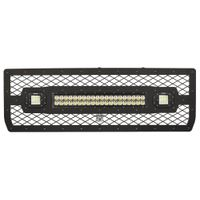 Car grilles for 2014-2015 GMC 1500