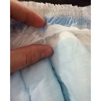 Competitive Price Disposable Baby Diaper Factory in Hebei from China