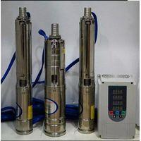 12 24 volt 3 4 inch solar power agricultural irrigation water pump