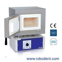Dental laboratory Burnout furnace TYTAN ECO 25  ROKO