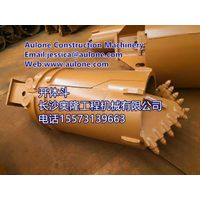 Clay Drilling bucket,pling tools,rotary drilling rug tools,bullet teeth