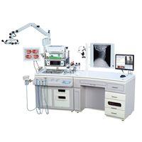 Top quality ent treatment unit/ENT Workstation