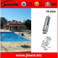 304/316 Stainless Steel Swimming Pool Spigot