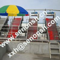 Tomato Paste Production Line with 660tons treatment capacity