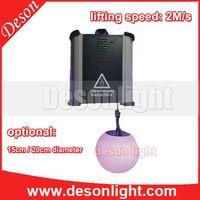 DMX high-speed dmx winch lift led ball thumbnail image