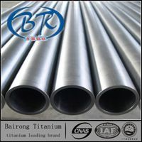 GR5 astm b367 titanium ingots