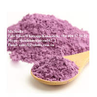 Purple Sweet Potato Powder/ Ms.Stella +84 904575651