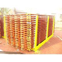 AIR PRE HEATER TUBES /APH TUBE BS 6323