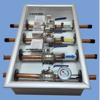 Area Valves Service Unit (AVSU)