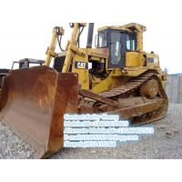 used cat D9R  bulldozer