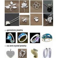 sterling silver jewellery, handcrafted jewellery