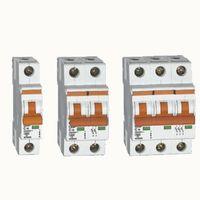 OLB7 residual current circuit breaker