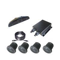 Better sensitivity truck parking sensor with waterproof thumbnail image