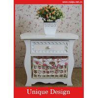 Bedroom set Bedside table RQ-11132 thumbnail image
