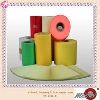 plain version white water proof filter paper
