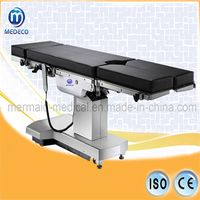 DT-12E New Type Electric Hydraulic Surgical Operating Table
