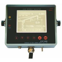 Load Moment Indicator for Tower Cranes (CXT/50D)
