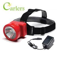 Bendable Glow Flashlight in Vision HD and 2-level Brightness