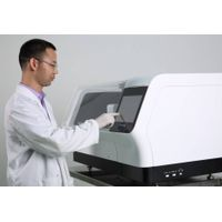Efficient Pathology Slide stainer for H&E Papanicolaou Staining