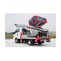 25m Ladder Truck