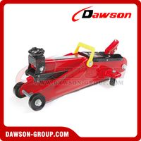 DST82253 2.25 ton heavy duty hydraulic trolley jack car floor jack for sale