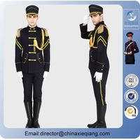 New arrivals custom-made european men security uniform thumbnail image