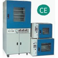 DZF Vacuum Drying Oven thumbnail image