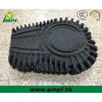 CNC machined EPP foam prototype