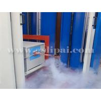 Steel Shaft Induction Hardening Equipment