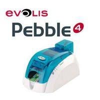 Evolis Pebble 4 Card Printer