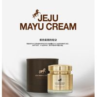 [korea cosmetics] jeju mayu cream