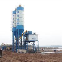 Heavy capacity hzs240 concrete batching plant professional manufacturer