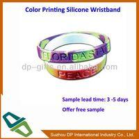 Custom Silicone Wristband Silicone bracelet