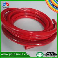 PVC Air Hose/Colorful PVC Flexible Twins Welding Air Hose/PVC Speccialized Air Hose/PVC Air Duct Hos
