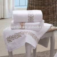 manufacturer wholesale 100 cotton hotel towels and bath towels
