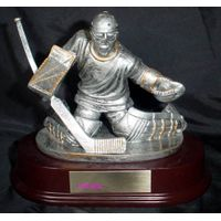 polyresin trophy,hockey trophy, resin figurine,polyresin statue thumbnail image