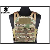 Army Military Tactical Series Airsoft Shooting Gear Combat vest