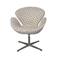 arne jacobsen swan chair by Arne Jacobsen thumbnail image