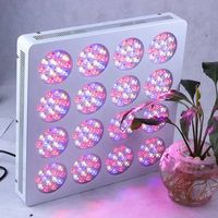 Evergrow F16 720W long lasting life led grow lights