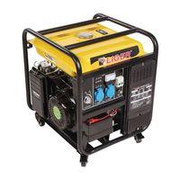 7200W generator, inverter generator, portable gasoline generator