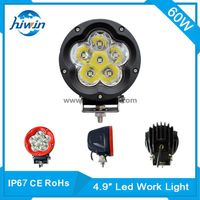 Hiwin 60w led work light for tractor, heavy duty equipment YP-5061