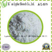 Lyphar LGD-4033,MK-677,MK-2866,Sarm YK-11-Lyphar