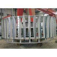 3.0MW stator for wind generator
