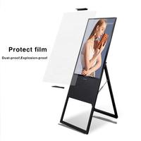 "43"" /49""/55 "" Standing LCD Digital Signage Media Player thumbnail image"