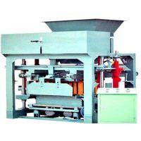 QTJ4-40A Hollow Brick Machine