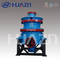 GPY Series High-Efficient Hydraulic Cone Crusher
