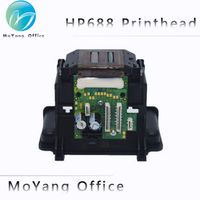 Hight quality hp688 printhead for HP5510 HP4615 HP4625 HP3525 printer