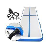 Inflatable Air Track Air Tumbling Mat For Gymnastic thumbnail image